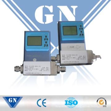 Controlador / medidor de flujo másico / Instrumento de prueba