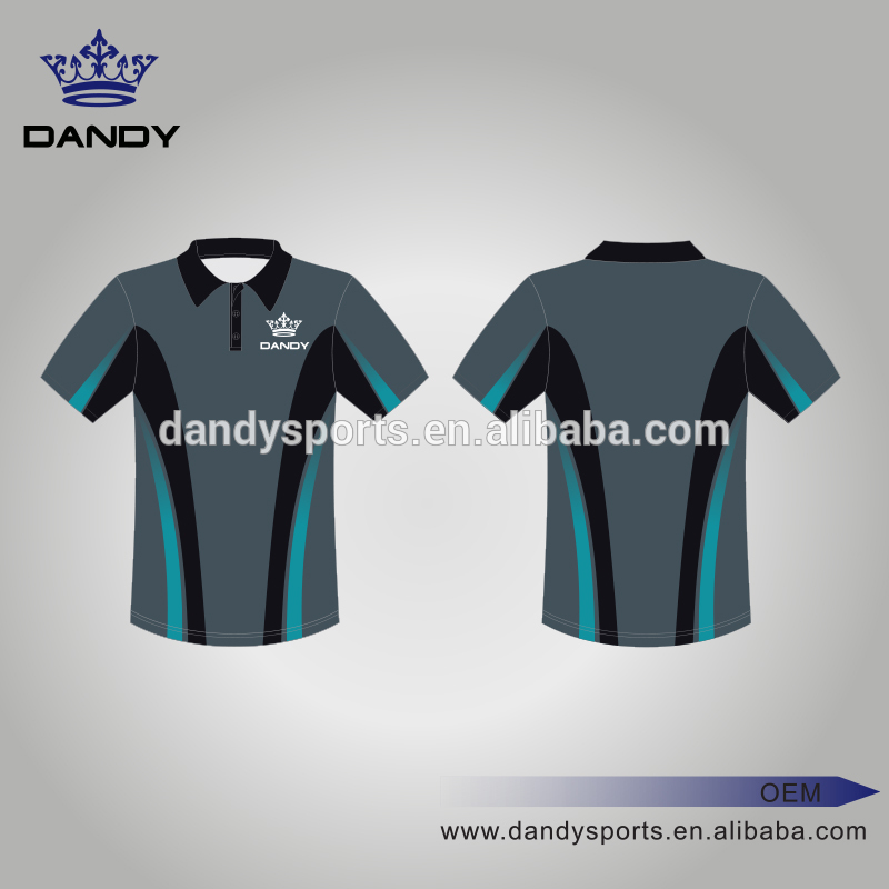 polo rugby shirt