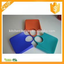 Saco de venda quente do silicone das senhoras da alta qualidade