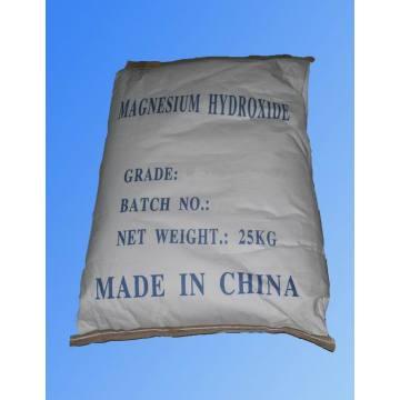 Magnesiumhydroxid Cas Nr. 1309-42-8 Für Gummiprodukte