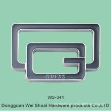 Resistente ao meio ambiente logotipo coberto estufa verniz para bolsa