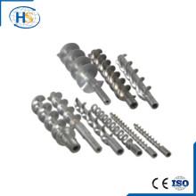 Vis à haute résistance à la corrosion et baril bimétallique