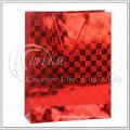 Lamination Paper Shopping Bag (KG-PB053)