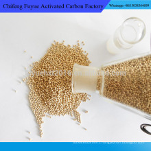 Molecular Sieve 3a for Cracked Gas Drying
