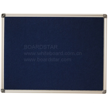 Filzplatte mit Aluminiumrahmen (BSFLO-A)