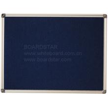 Войлочная доска с алюминиевой рамкой (BSFLO-A)
