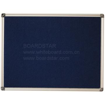 Aluminum Framed Felt Board (BSFLO-A)