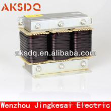 2014 HOT Sale Low voltage capacitor series connection CKSG Model