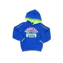 Puffy Print Boy Sweatshirt in Children Clothing (BC016)