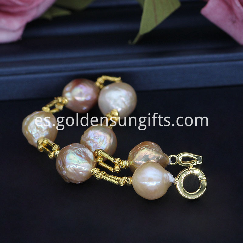 11-13MM Baroque Freshwater Pearl