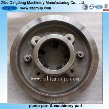 Precision Casting Chemical Pump Goulds 3196 Pump Cover