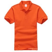 latest design polo shirt men's t-shirt blank