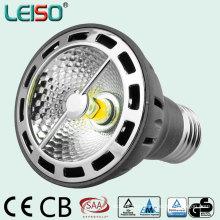 7W 420lm LED PAR16 con certificado CE y RoHS (PAR16-7W)