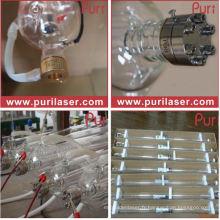150W Puri CO2 Laser Tube Fabricant