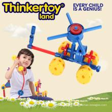 Интересные образовательные игрушки Дети Вертолет игрушки