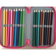 Pencil Case Including Pens Set