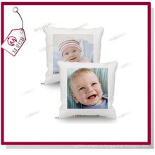 Оптовые продажи сублимации подушки случай с пользовательский дизайн