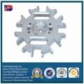 Precision Custom Micro CNC Laser Cutting Metal Parts
