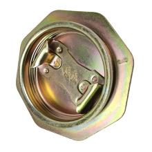 Factory Direct Manufacturer Metal Iron Oil Drum Lid For 200L Drum