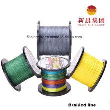 8 Weave Braid Line Fishing PE Braid Fishing Line