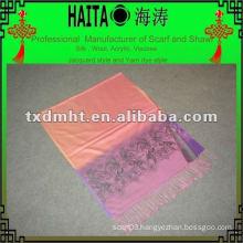 promotion new style fashion silk scarf