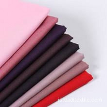 EXPORTED LOW PRICE TC DYED FABRIC
