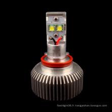 H8 CREE LED 30W Blanc AC/DC8-28V LED Lumière