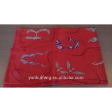 High quality 50% cashmere &50% spun silk on Chinese market