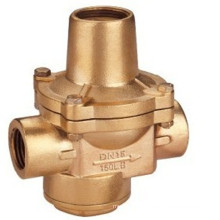 High Quality Bronze Pressure Reducing Valve