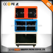 distributeur automatique de chargement de téléphone portable / station de charge de téléphone portable / station de charge de téléphone portable