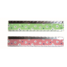 15cm Double Scale lovely Ruler