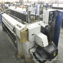 Second-Hand Toyota600 Air Jet Loom, Dobby Loom