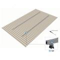 Système de montage solaire Kliplok