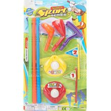 Eductional Toy Outdoor Sport Toy Golf Sets