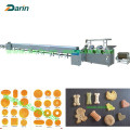 DR-300 Pet Biscuit Processing Line