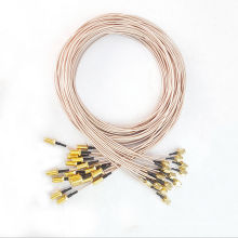 Manufactory 2 meters RG178 WIFI Antenna SMA Cable