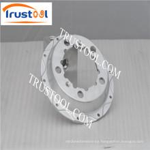 China Custom Aluminum CNC Machining Service