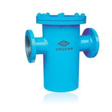 Filtros Simplex de la cesta de la industria de la energía 40 micrones