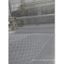 Filetage en fil hexagonal (usine)