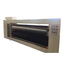 automatic corrugated carton box rotary die cutting machine/regular packing pizza box rotary die cutting machinery price
