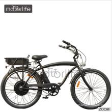 MOTORLIFE / OEM marque puissante 1000w vélo électrique Chine