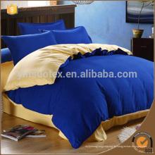 Hotel Collection Finest Bettwäsche Waves Blue Custom Kissenbezug