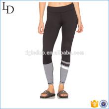 Custom Dry Fit Ladies Gym Clothing Sports Wear Running Fitness Yoga Pants Leggings