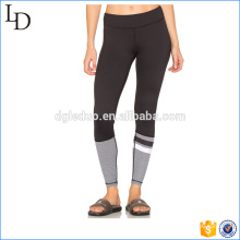 Custom Dry Fit Ladies Gym Vestuário Esportivo Correndo Fitness Yoga Calças Leggings