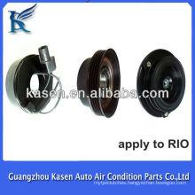 4pk 12v magnet clutch for 6sb16c