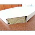 Rock Wool Aluminum Honeycomb Fire Retardant Board