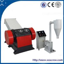 PE, PP Resumen de la máquina de trituración de película