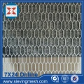 Stainless Steel Plate Mesh