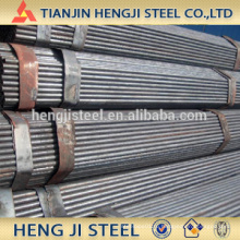 OD 33.7mm 1 inch thickness 1.7mm Сварная стальная труба (стальная труба ERW)