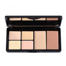 Paleta de maquiagem Blush Cream Concealer foundation